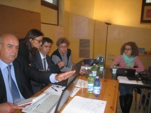 Milan 3rd partnership Meeting