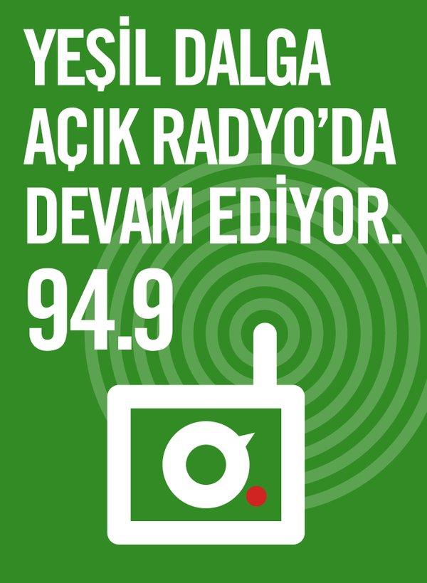 Yeşil Dalga_logo