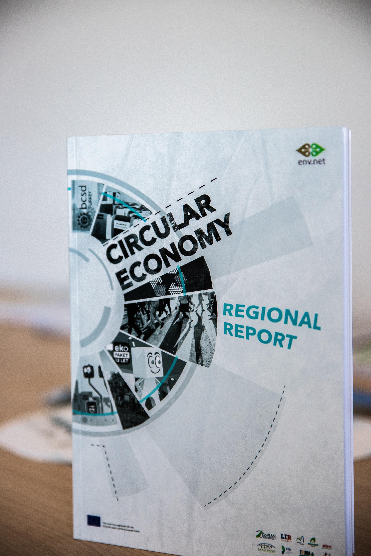 Circular Economy Report
